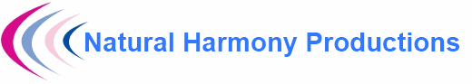 Natural Harmony Productions Logo